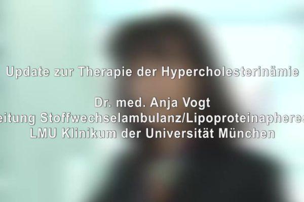 Update zur Therapie der Hypercholesterinämie <span>[Fachkreise]</span>