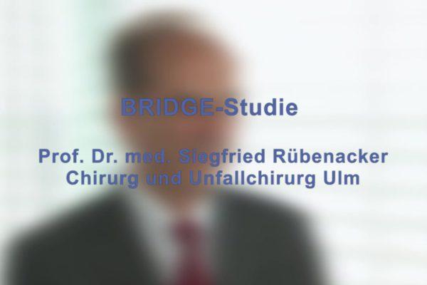 BRIDGE-Studie <span>[Fachkreise]</span>