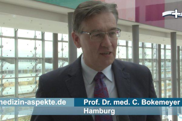 Immuntherapie in der Onkologie – Innovation als Motor zur Lebensverlängerung