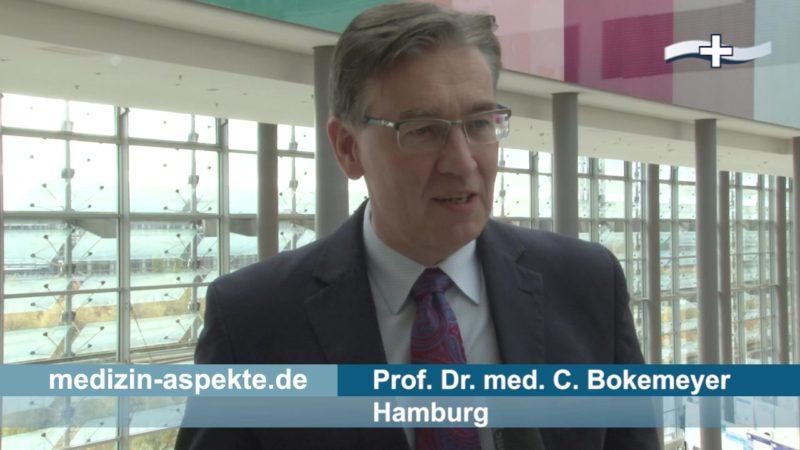 Immuntherapie in der Onkologie - Innovation als Motor zur Lebensverlängerung
