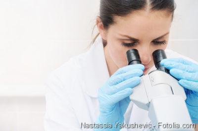 Parkinson, Krebszellen untersuchen