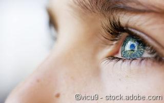 Blindheit, Kontaktlinsenträger, Auge, Kontaktlinsen, Sehen, Augenerkrankungn