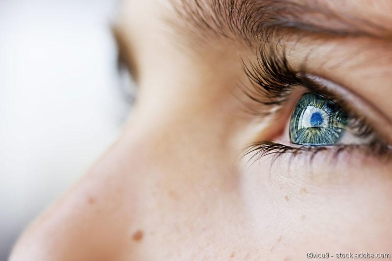 Hornhauttransplantation, Blindheit, Kontaktlinsenträger, Auge, Kontaktlinsen, Sehen, Augenerkrankungn