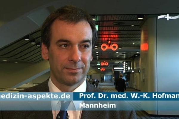 Innovative Ansätze zur Therapie der Akuten Myeloischen Leukämie
