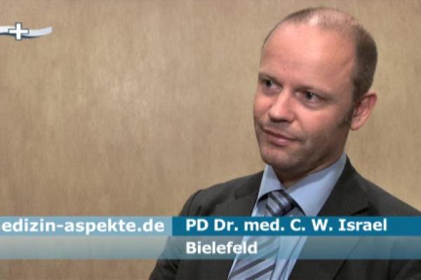 Vorhofflimmern (KHK): Risiko – Therapie – Chancen