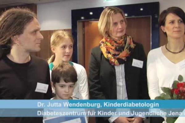 FINE STAR – Diabeteszentren für individuelle Ansprache