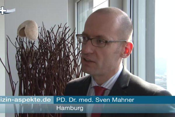 Angiogenesehemmung bei Eierstockkrebs – den Tumor aushungern