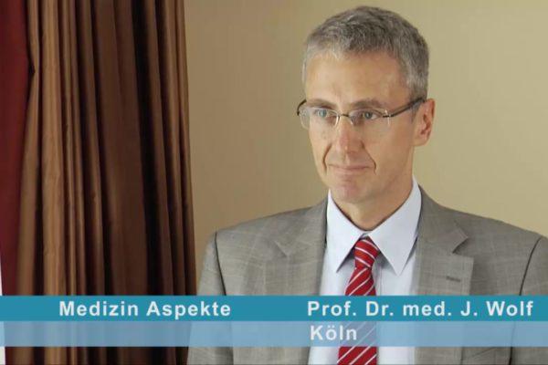 Fortschritte in der medikamentösen Krebstherapie
