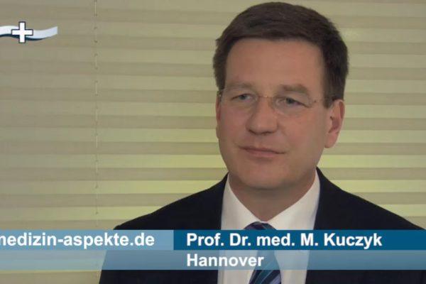 Früherkennung und Behandlung von Nierenkrebs