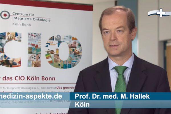 Krebsforschung am Uniklinikum Köln – personalisierte Medizin
