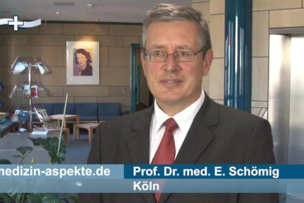 Zertifizierung der Uniklinik Köln als Onkologisches Zentrum