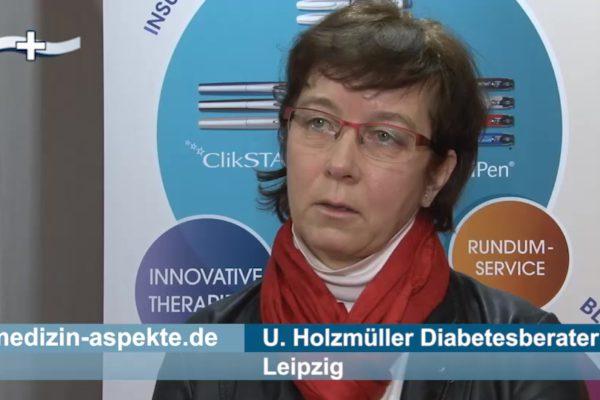 Blutzuckermessung – Messwerte für Patienten mit Diabetes