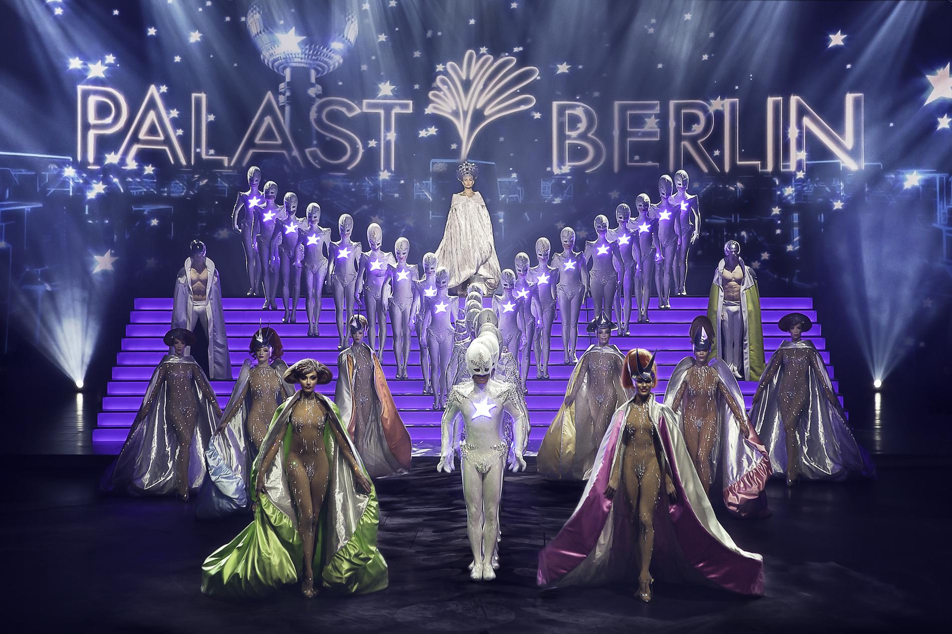 The Wyld Friedrichstadt Palast Berlin Medizin Aspekte