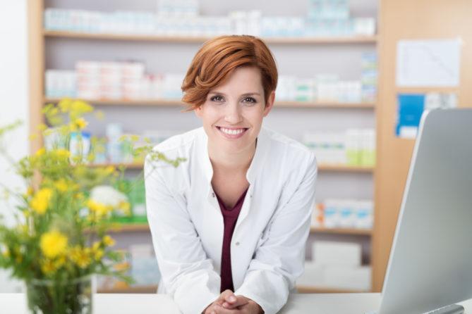 Kombinationstherapie bei Mukoviszidose