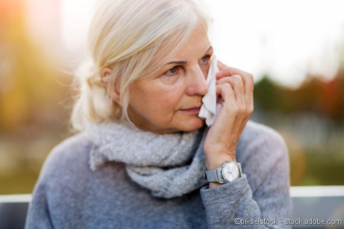 COPD behandeln