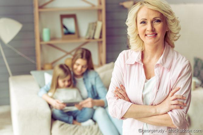 Brustkrebs, Familiäres Brustkrebsrisiko
