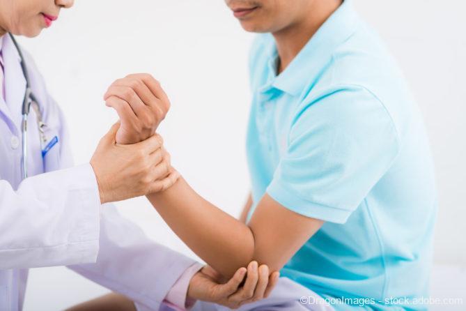 Fibromyalgie-Syndrom