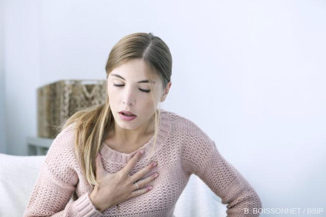 Herzfibrose - wenn das Herz steif wird