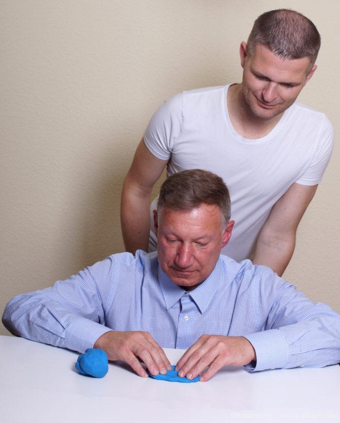 Parkinson-Therapie
