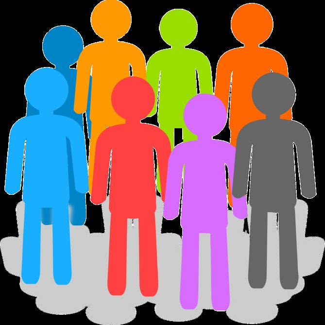 association, community, group