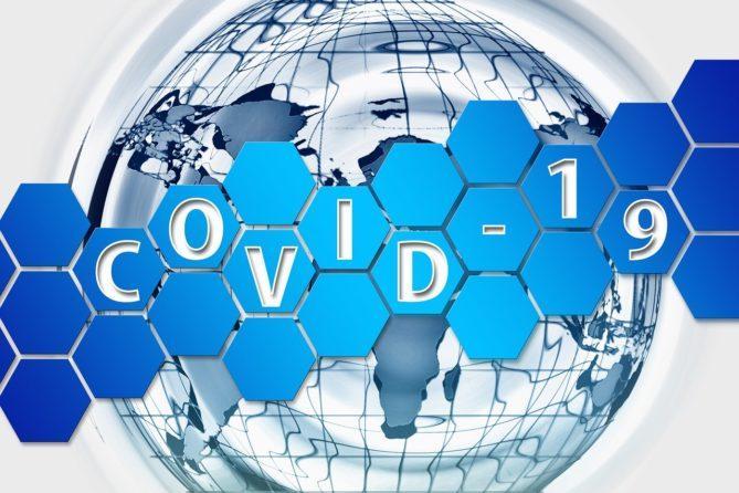 covid-19, coronavirus, distance
