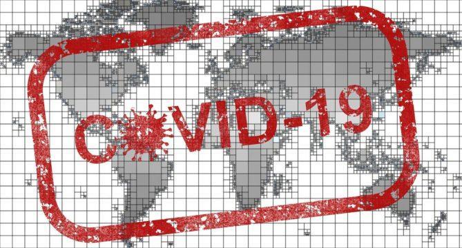 COVID-19-Therapie, covid-19, virus, coronavirus
