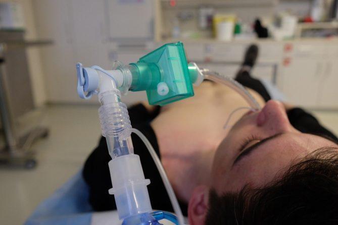 emergency medicine, artificial respiration, medical
