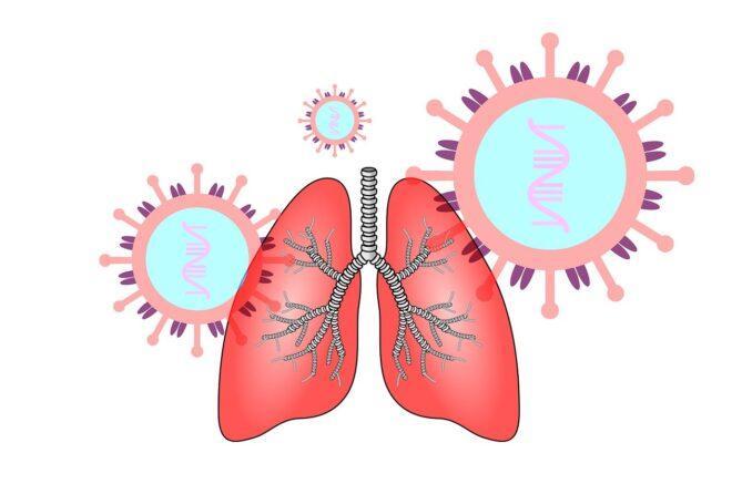 Lungenpatienten