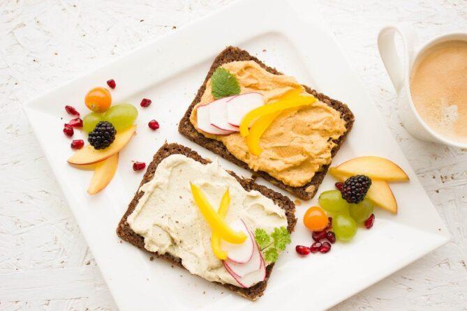 Ernährung und Schlaganfallrisiko