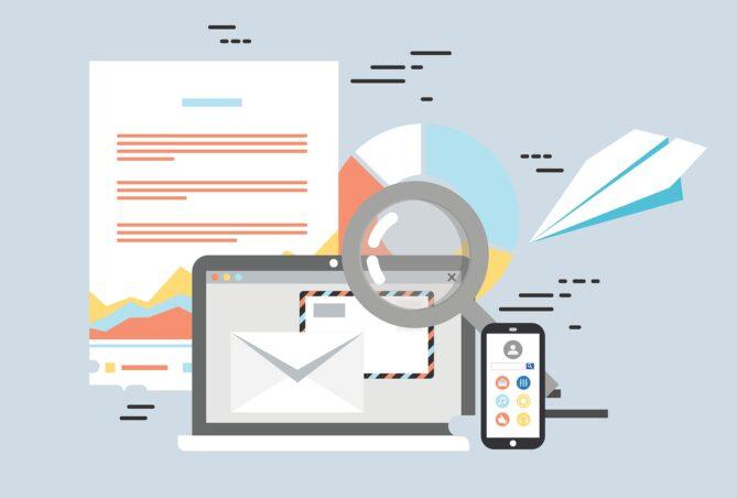 Digitalisierung im Gesundheitsbereich
