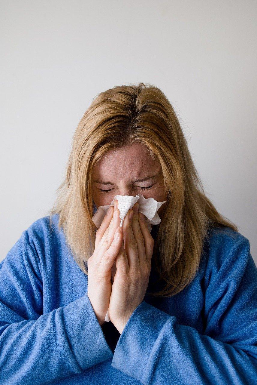 Bakterielle Infektionen