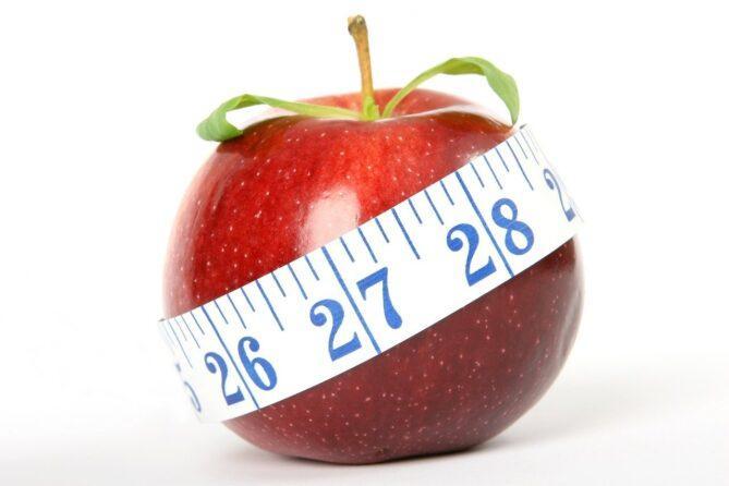 Gesund abnehmen – so wird der Jo-Jo-Effekt vermieden