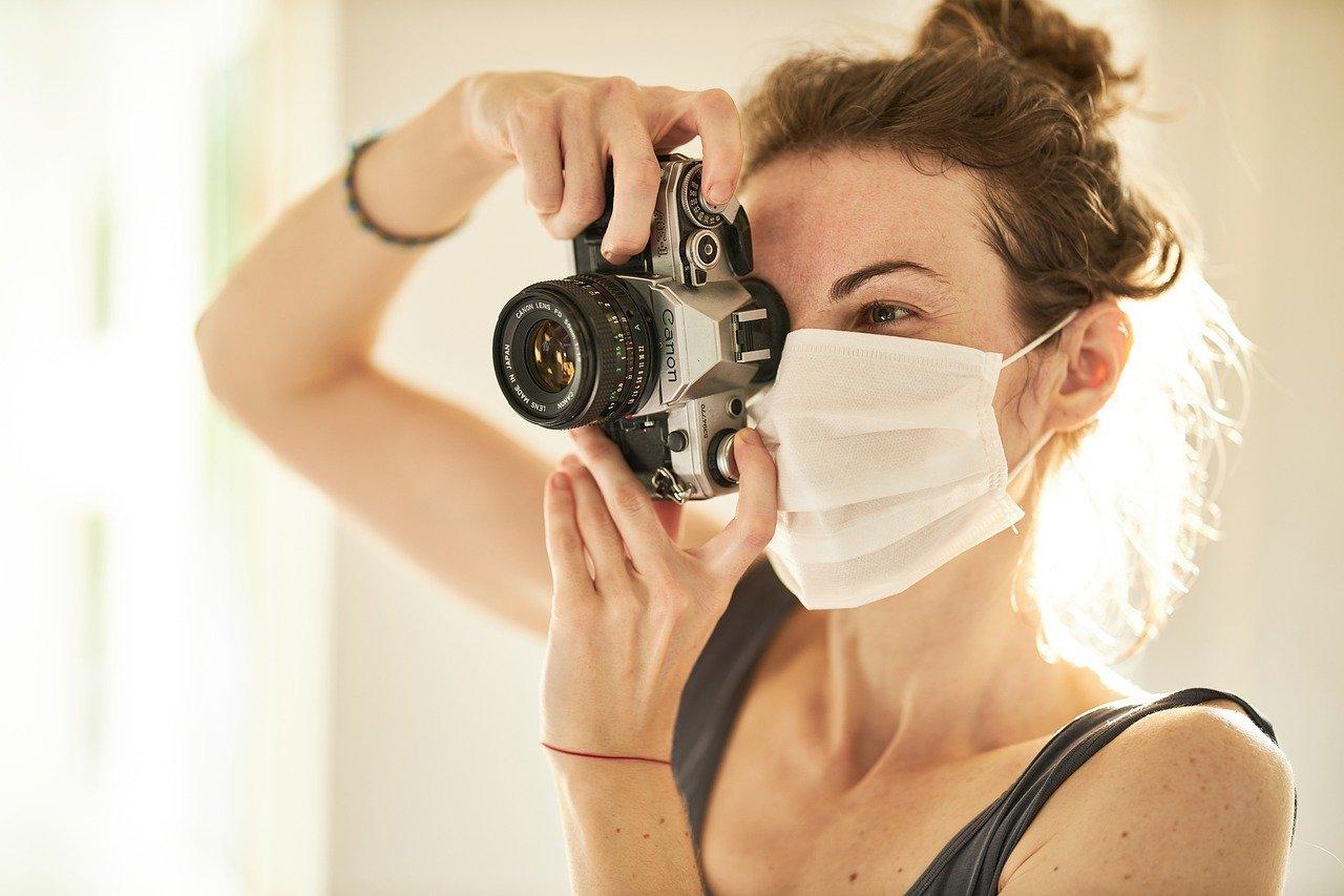 FFP2-Schutzmasken