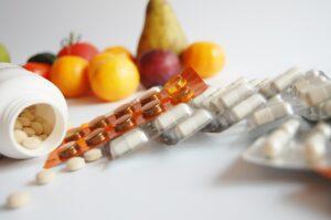 Orthomolekulare Medizin - Mangel an Mikronährstoffen