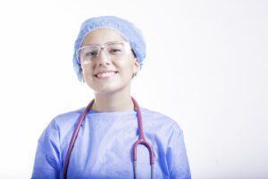Reinräume in der Medizin