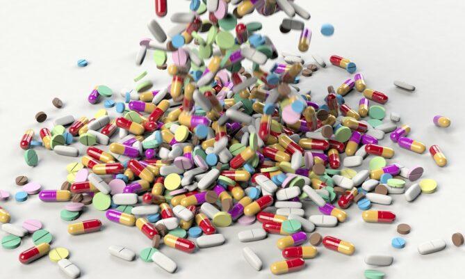 Arzneimittel aus dem Drucker