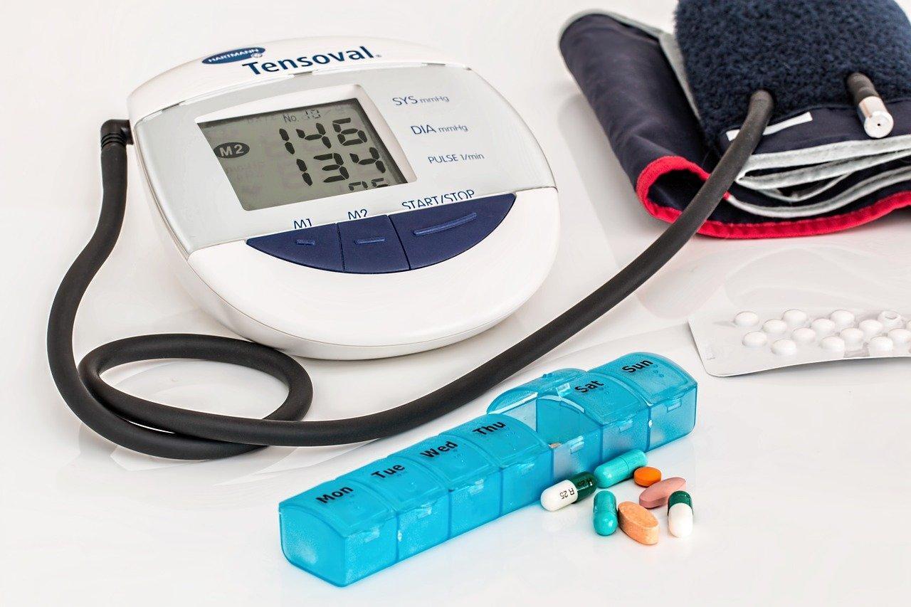Zusammenhänge zwischen Adipositas und Bluthochdruck