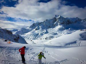Lech Zürs - Ski-Eldorado am Arlberg