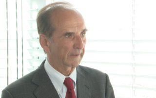 Studienleiter Prof. Dr. med. Rübenacker
