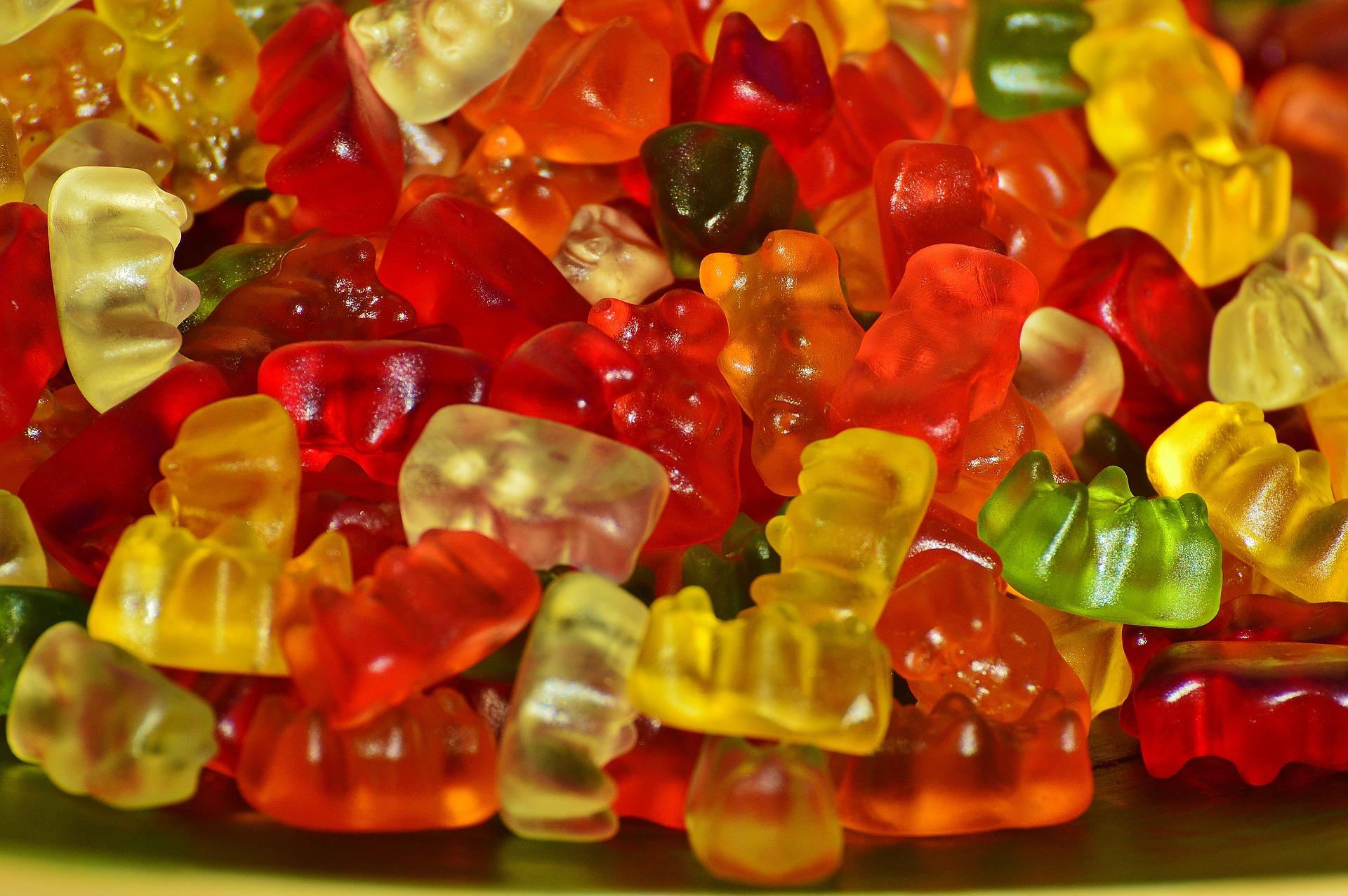 Wie viel Süßes für Kinder? - MEDIZIN ASPEKTE