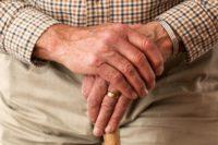 Dupuytren-KrankheitHand