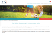 Website www.duchenne.de