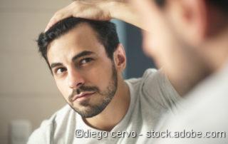 Haare, Haartransplantation, Haargesundheit