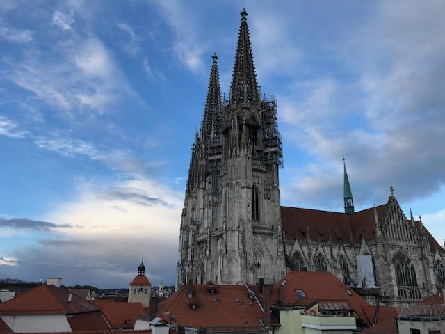 Regensburg, Dom St. Peter