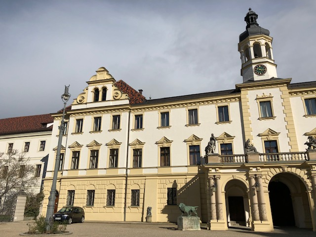 Regensburg, Turn & Taxis