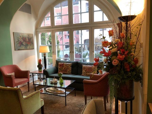 Hotel Bischofshof AM DOM in Regensburg