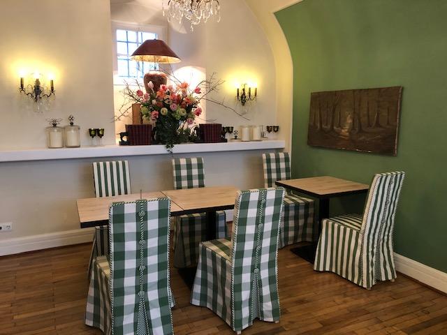 Bischofshof AM DOM in Regensburg - Hotel und Restaurant