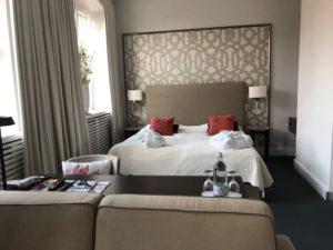 Bischofshof AM DOM - Hotel & Restaurant in Regensburg