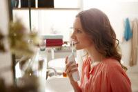 Zahnzwischenräume: Philips Sonicare AirFloss für die Reinigung der Zahnzwischenräume