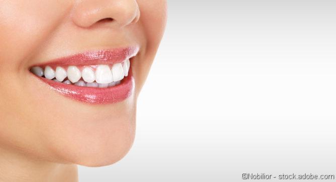 Zahnpasta für gesunde Zähne, Gesunde Zähne